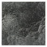 Gresie exterior / interior portelanata rectificata Kartepe neagra, lucioasa, 60 x 60 cm