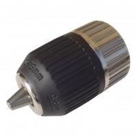 Mandrina rapida, cu prindere 1/2, Lumytools LT23616, 2 - 13 mm