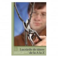 Carte - Lucrarile de taiere de la A la Z - Czaka Sarolta, Vallo Laszlo