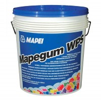 Hidroizolatie lichida, elastica, Mapei Mapegum WPS, 10 kg