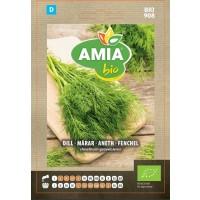 Seminte legume bio Amia, marar