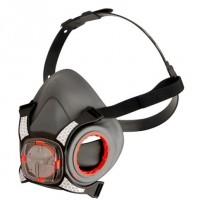 Semimasca pentru protectie respiratorie Marvel Maximask 2000 / Force 8, cu supapa