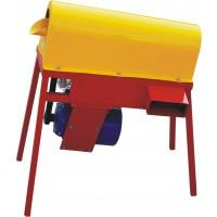 Masina cu separator pentru curatat porumb, cu motor electric, 0.55 kW, 150 kg/h