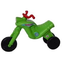 Jucarie pentru copii, moto enduro, din plastic, fara pedale, 61 x 18 x 41 cm