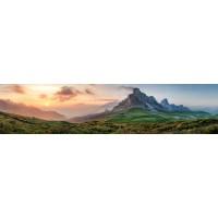 Panou decorativ bucatarie Splashback, compozit, luminescent, SPB 096, peisaj, 4000 x 750 x 3 mm