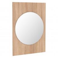Oglinda mobila Next 1, stejar bardolino, 67 x 2 x 92 cm, 1C