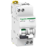 Intrerupator automat modular diferential Schneider Electric iDPNa Vigi A9D05610 1P+N 10A