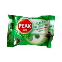 Odorizant wc baie  Peak WC Floare de curatare, rezerva, 45 g