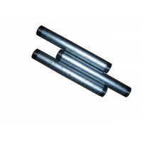 Stut filetat zincat pentru hidrofor, filet exterior - exterior, 400 mm, 3/4 inch