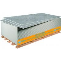 Placa gips carton Rigips Aquaroc (Placocem) 12.5 x 1200 x 2500 mm