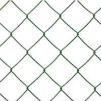 Plasa gard verde 1.7 x 10 m
