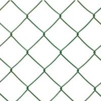 Plasa gard verde 2 x 10 m