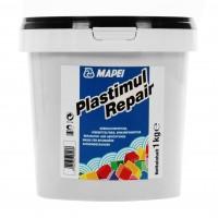 Masa de spaclu monocomponenta pentru hidroizolatii acoperis Mapei Plastimul Repair 1 kg