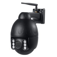 Camera supraveghere PNI IP655B, IP66, 5MP, interior / exterior