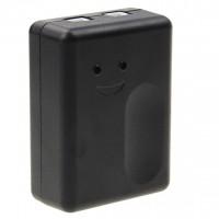 Releu inteligent SmartHome Wi-Fi RG120 pentru comanda usa de garaj / porti