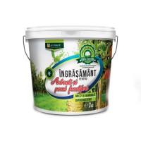 Ingrasamant pentru arbusti si pomi fructiferi Agrisol, granule, 3 kg