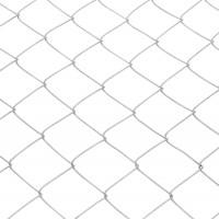 Plasa gard zincata 1.7 x 10 m