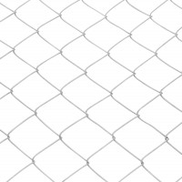 Plasa gard zincata 1.5 x 20 m