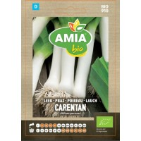 Seminte legume bio Amia, praz Carentan