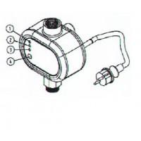 Presostat pompa electrica, SK13, 1 - 3.5 bar