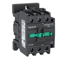 Contactor TVS 50A 3P 2.2kW 220V LC1E50M5