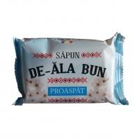 Sapun solid De-Ala Bun, proaspat, 100 g