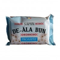 Sapun solid De-Ala Bun, proaspat, 75 g