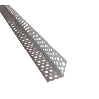 Profil de colt pentru tencuiala, din otel zincat, 30 x 30 x 3000 mm