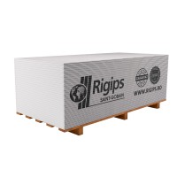 Placa gips carton tip A Rigips RB 12.5 x 1200 x 2000 mm