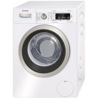 Masina de spalat rufe Bosch WAW28560EU, 9 kg, 1400 rpm, clasa A+++, adancime 59 cm, tehnologie EcoSilence Drive, alb