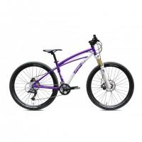 Bicicleta dama Pegas Drumet 27.5 inch 3 x 8 viteze