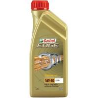 Ulei motor auto Castrol Edge turbo diesel, 5W-40, 1 L
