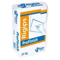 Glet de finisare Rigips ProFinish 25 kg