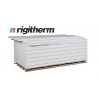 Placa gips carton si polistiren termoizolare Rigitherm 20PS 9.5 x 1200 x 2600 mm, Rigips
