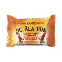 Sapun solid De-Ala Bun, catina, 90 g