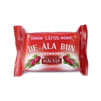 Sapun solid De-Ala Bun, macese, 90 g