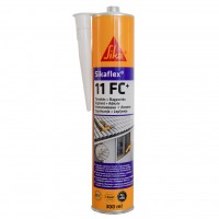 Adeziv sigilant Sika Sikaflex - 11 FC, alb, 300 ml