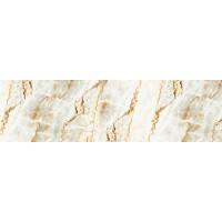Panou decorativ bucatarie Splashback, compozit, luminescent, SPB 036, marmura, 2600 x 600 x 3 mm