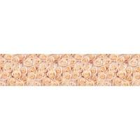 Panou decorativ bucatarie Splashback, compozit, luminescent, SPB 091, floral, 4000 x 600 x 3 mm