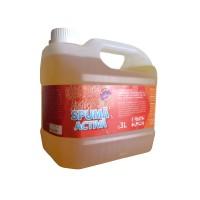 Detergent auto pentru curatare caroserii, spuma activa, 3 l