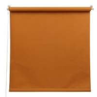 Stor 61 x 185 cm portocaliu metalic