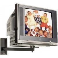 Suport TV, pe perete, SerEnd Star TVS 190, reglabil, 36 - 42 cm, 27 kg, negru