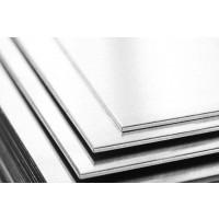 Tabla aluminiu 0.5 x 500 x 1000 mm