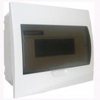 Tablou electric Comtec MF0015-01620, incastrat 12 module