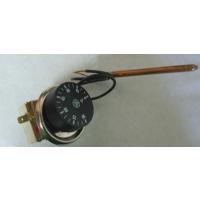 Termostat cu tija pentru boiler