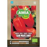 Seminte legume bio Amia, tomate San Marzano