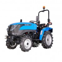 Tractor agricol Solis 20 4WD, 20 CP