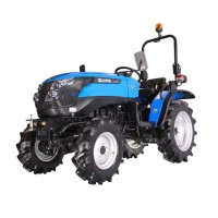 Tractor agricol Solis 26 4WD, 26 CP, diesel