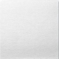 Tavan fals decorativ, polistiren expandat, Turin, clasic, alb, 50 x 50 cm