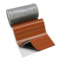 Banda etasare Bramac Wakaflex, brun roscat deschis, 5 metri